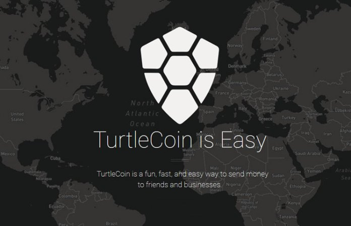 TurtleCoin TRTL ICO Review