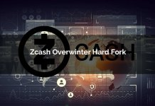 Zcash Overwinter Hard Fork