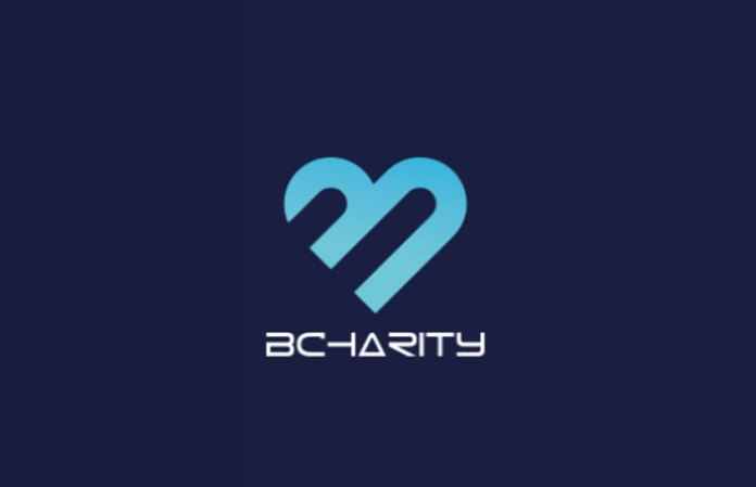Image result for BCHARITY ICO
