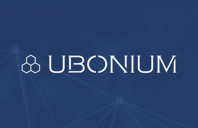 Ubonium UBO ICO