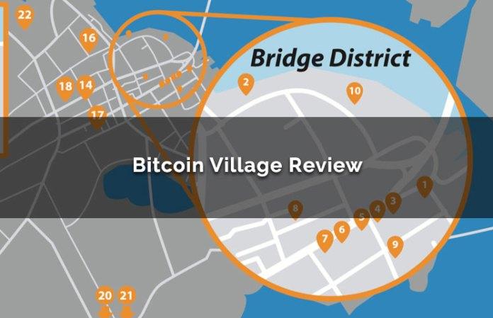 Bitcoin Village