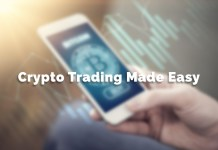 Crypto Trading Made Easy