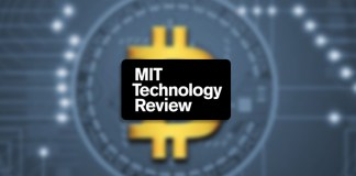 MIT Technology Review Website Publishes Let's Destroy Bitcoin Plan