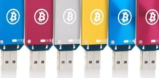 top USB bitcoin mining devices