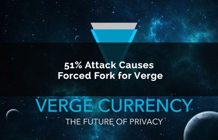 attack on verge