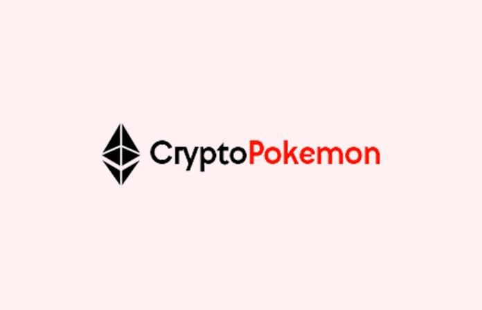 CryptoPokemon