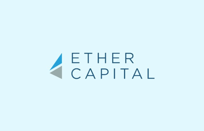 Ether capital review eth cryptocurrency investment opportunities ethereum is a strategic asset in and of itself in spite of the recent price corrections that have seen it decline to the 300 handle though it has solutioingenieria Choice Image