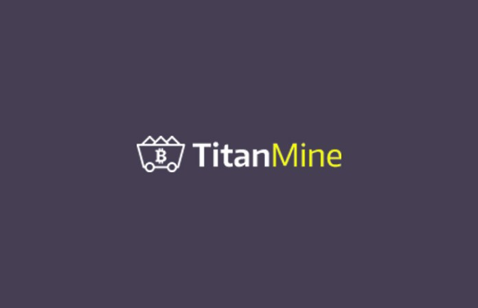 TitanMine