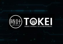 Tokei Review: Cryptocurrency Monitoring Platform For ICO Tokens?
