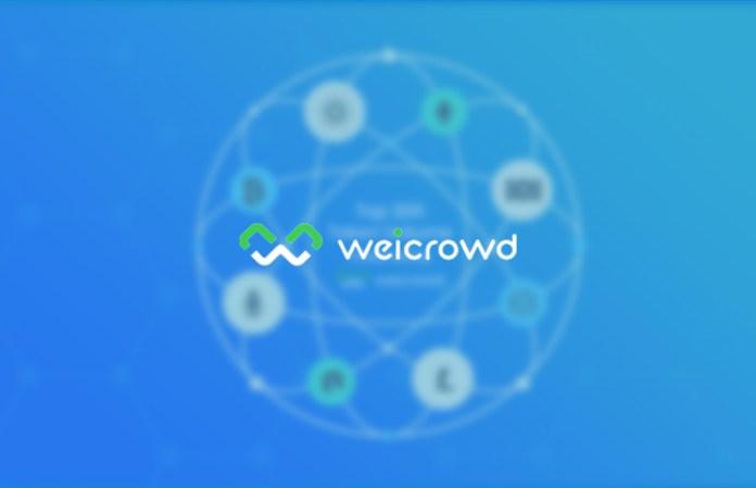 Weicrowd