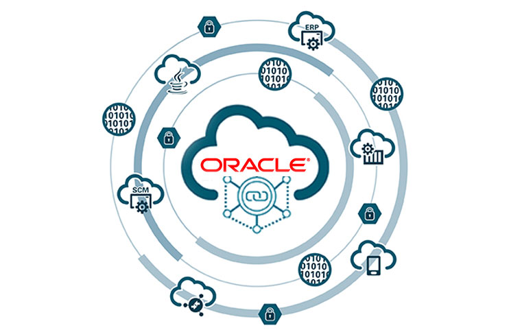 Oracle to launch blockchain platform-as-a-service