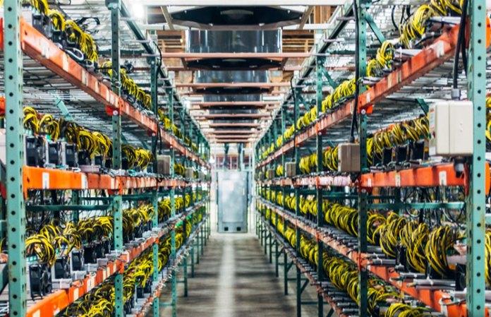 ViaBTC S9 Cloud Mining Contract