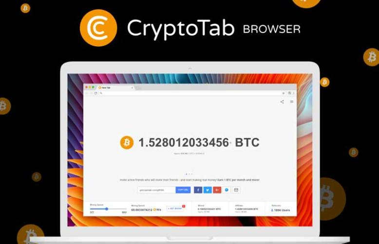 CryptoBrowser.SIte: Is CryptoTab Bitcoin Mining Better than HoneyMiner?
