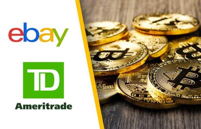 Bitcoin Maintains Its Near $8,000 BTC/USD Price Despite eBay and TD Ameritrade Rumors Debunked