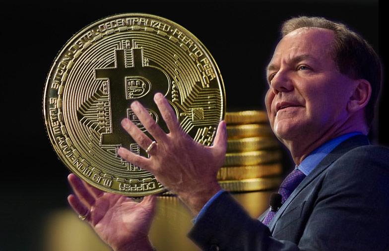 Paul Tudor Jones divulga seus investimentos no Bitcoin [BTC]