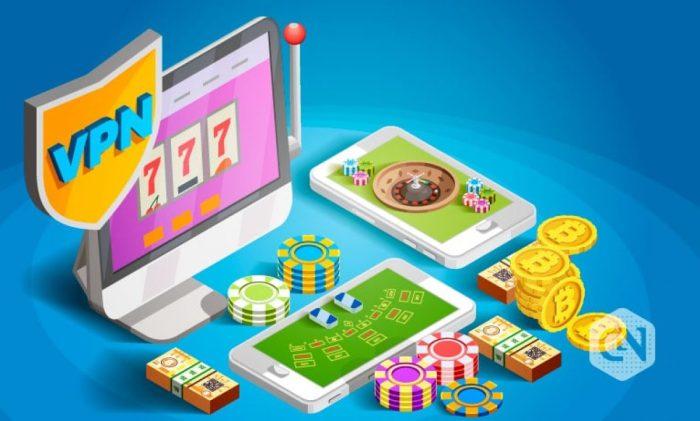 Beste online bitcoin casino echt geld