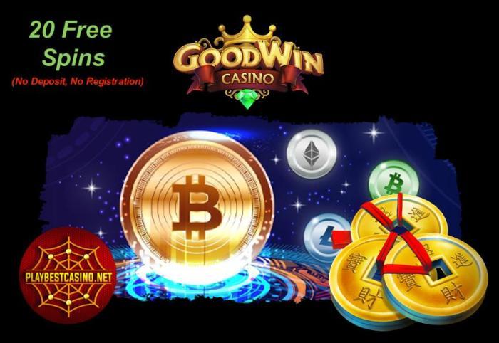 Do you get bitcoin slot