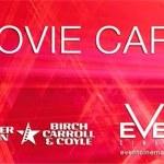 Event Cinema Movie Card