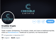 Credible Crypto Twitter