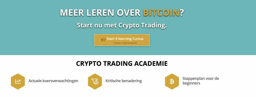 Crypto trading academy 1