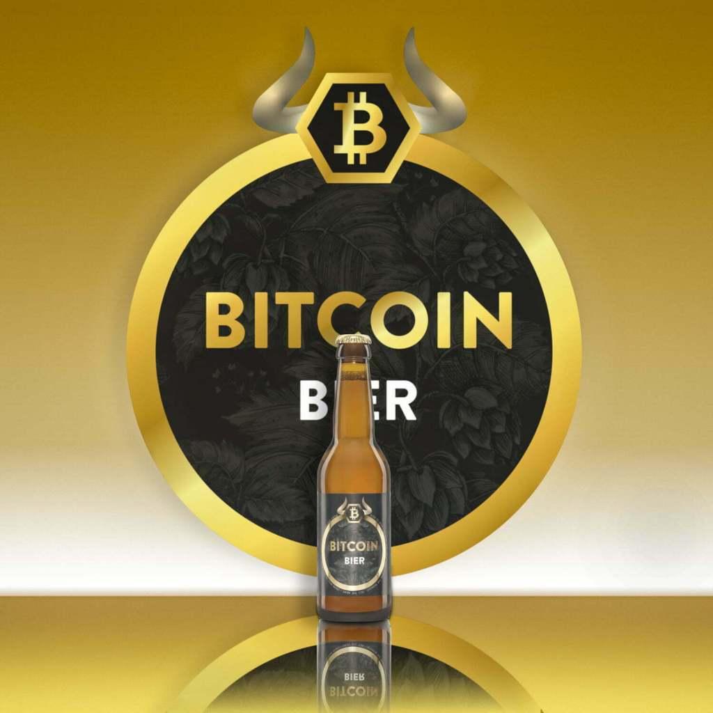 Bitcoin Bier Nederland