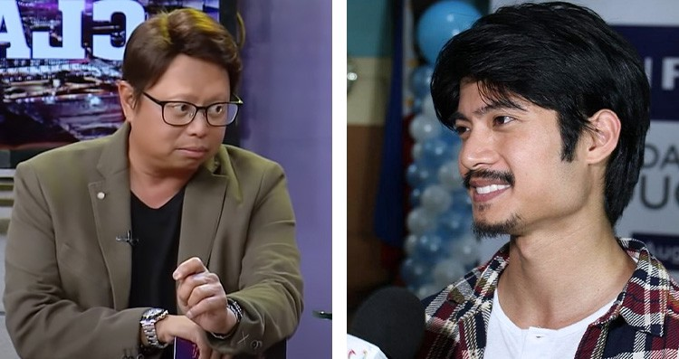 mikael daez on bitcoin code interview