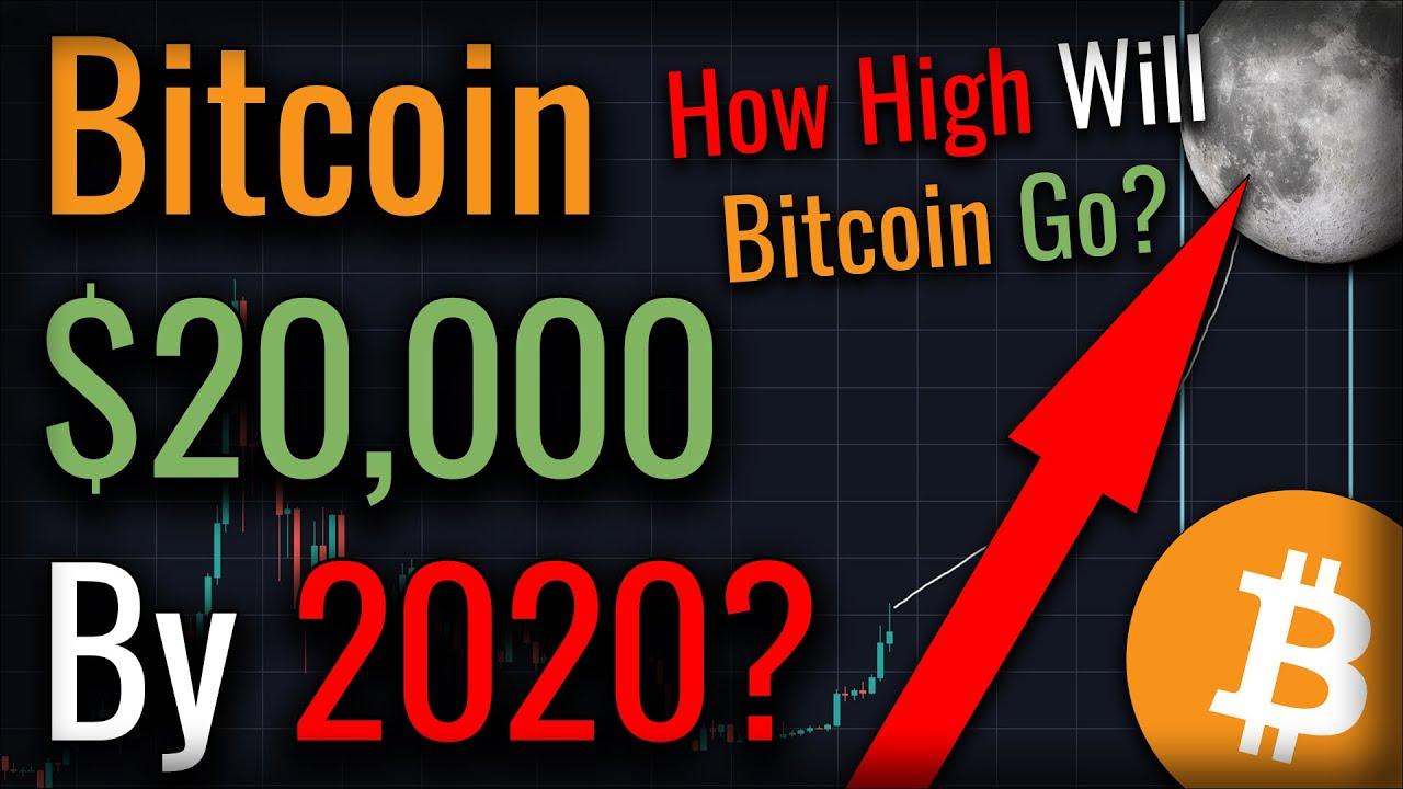 Bitcoin Price Prediction: Can Bitcoin Hit $20,000 In 2019?