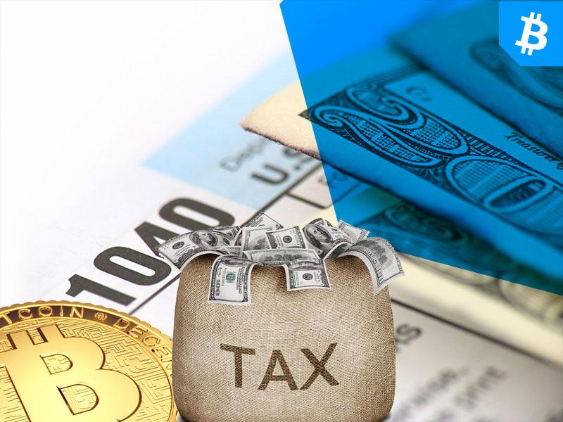 Resultado de imagen de bitcoin tax