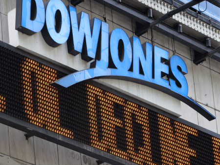 Bitcoinist_Dow Jones