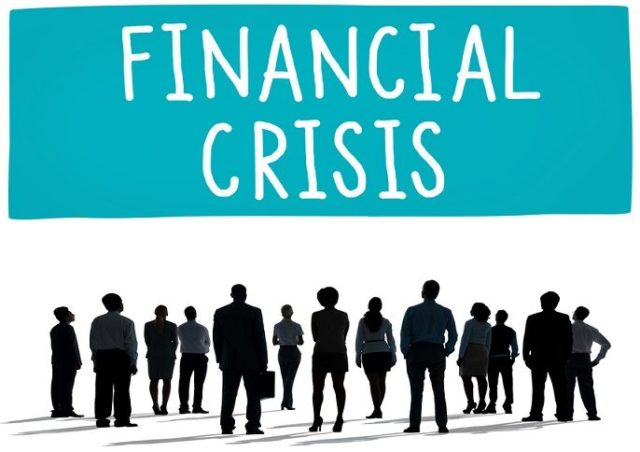 A Lack of Trust in Wall Street