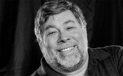 Steve Wozniak invests in bitcoin