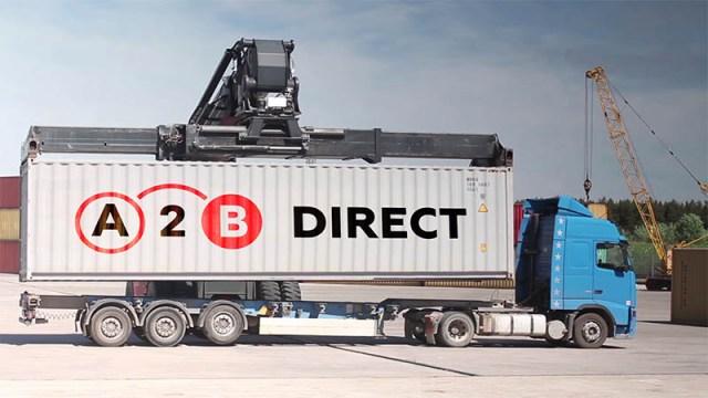 A2B Direct Logistics