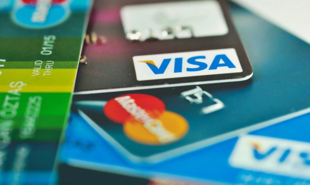 Can CREDO Take Its Place Alongside Visa and Mastercard?