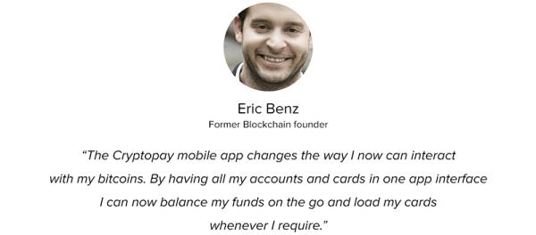 Eric Benz