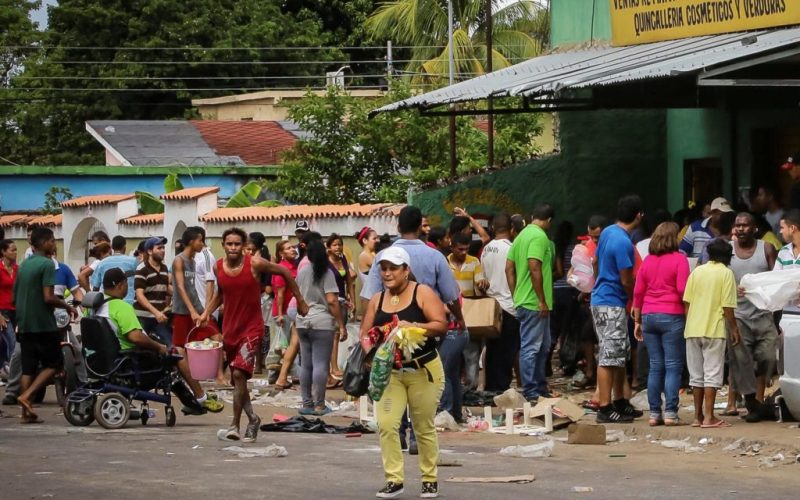 Starving Venezuelans Turn to Bitcoin Mining in Desperation