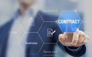 top blockchain smart contract platforms