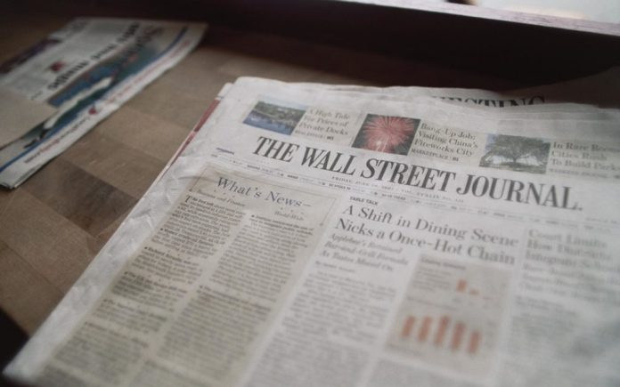 Reddit Bitcoin Wizard Set To Get Own Wall Street Journal Ad Civil