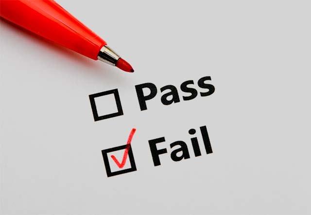 Why So Many Altcoins Fail