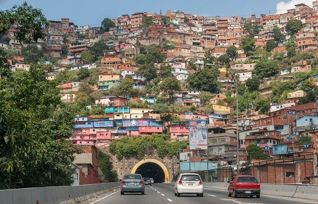 Venezuela: The Price of Bitcoin is Now Doubling  Every 18 Days