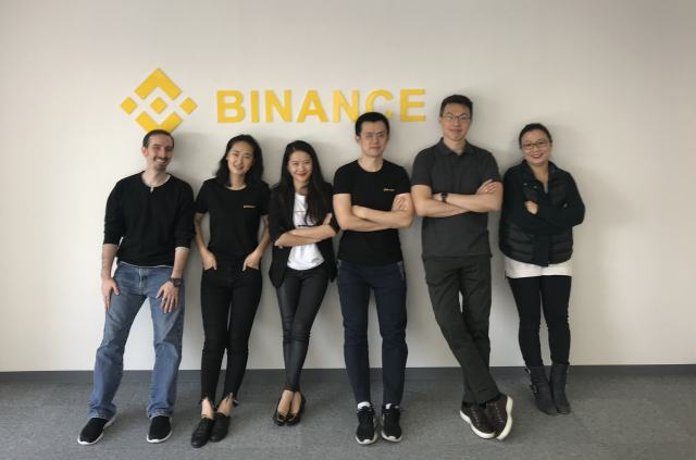 Binance Burn Victims