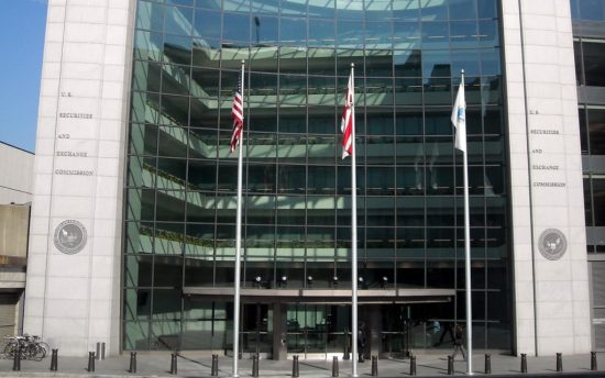 SEC Concerned Over ICOs