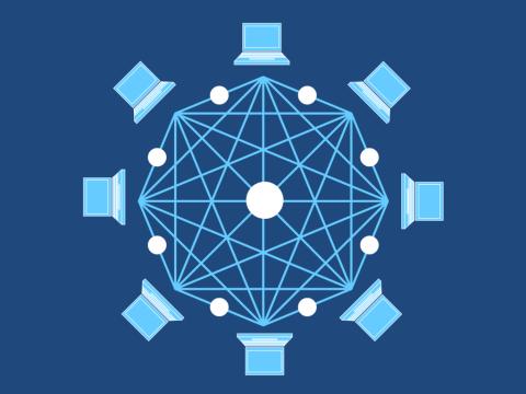 DIY Blockchain?