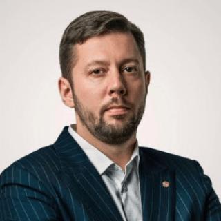 Nikolay Shkilev - Influential ICO Advisor