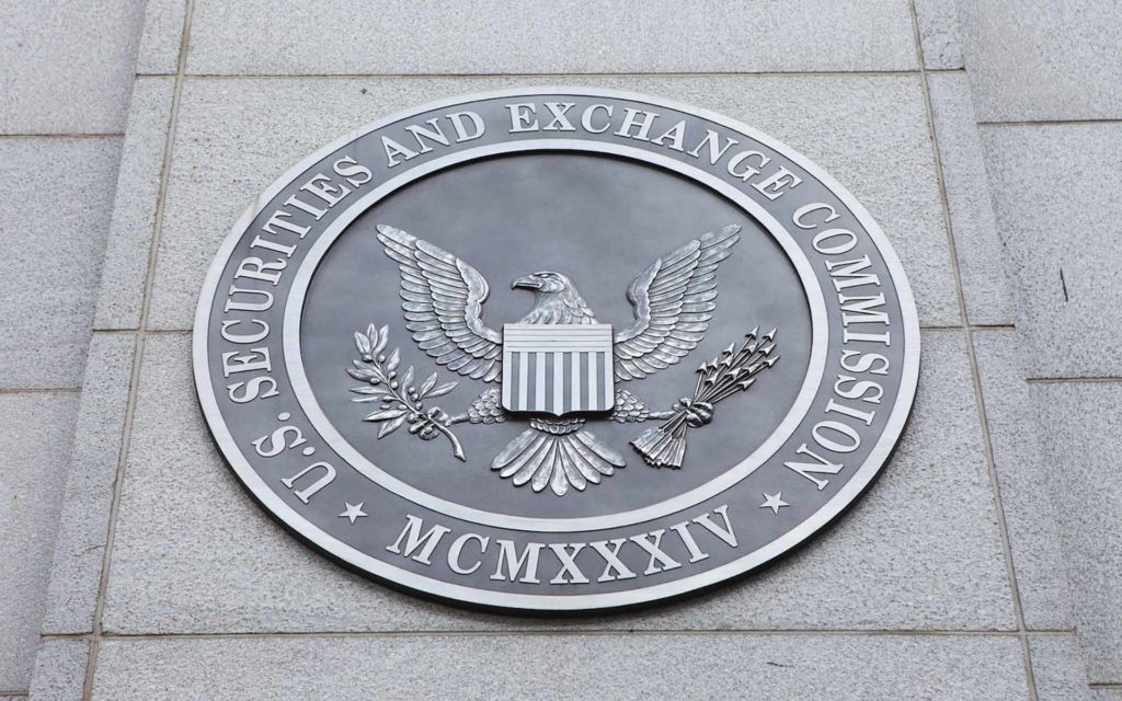 One the face of it, it may seem like the SEC is poking around and trying to cause issues but in reality, it might be the opposite.