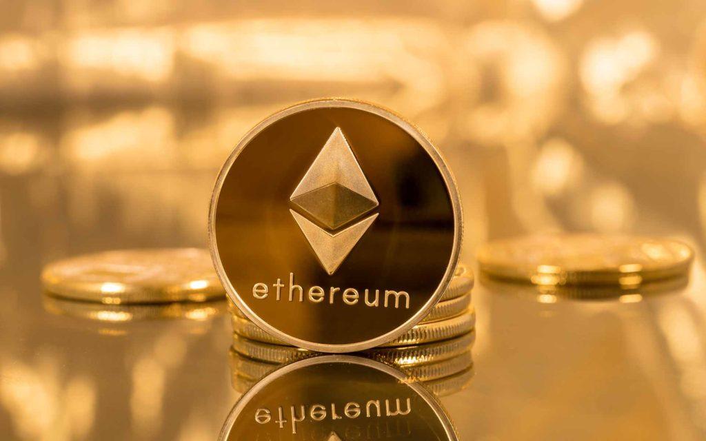 Ethereum futures