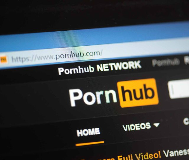 Pornhubs  Million Daily Users Can Now Pay With Tron Zencash Bitcoinist Com