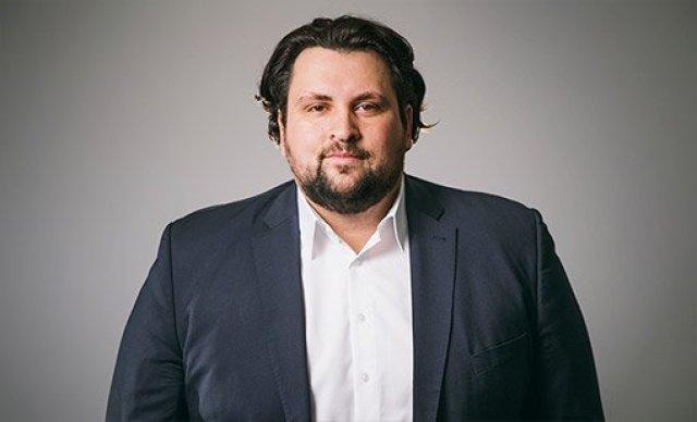 Eligma CEO Dejan Roljic
