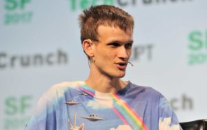 Ethereum 'Almost Full' Says Vitalik Buterin As Bitcoin Dev Slates Supporters
