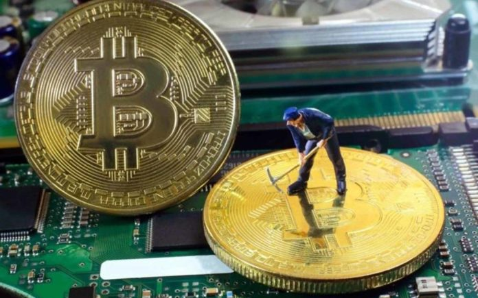 Chinese Authorities Seize 600+ Computers Used for Bitcoin Mining