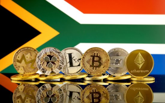 'I Wish I'd Invested In Cryptocurrency,' Say 38 Percent Of South Africans